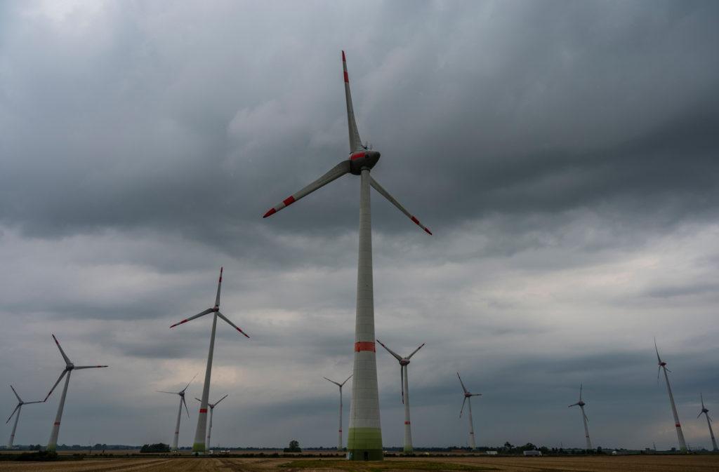 Europe's Ill Wind