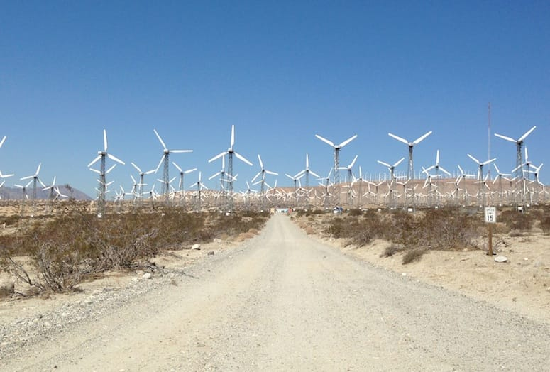 Wind Turbines and Wildfires – The Danger Is Much Greater Than You Think