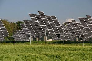 SOLAR PHOTOVOLTAIC (PV) SYSTEMS